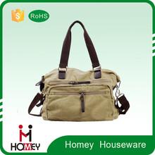 2015 Homey New Design Wholesale Eco-friendly Multifunctional Waterproof Fashionable New Arrival Wholesale Ladies Cross Body Bag