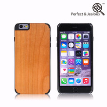 New Arrival Mobile Phone Case For Iphone 6, Hot Selling For Iphone 6 Wood Case,Blank Wood Case For Iphone 6
