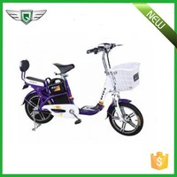 48V cheap 2 wheel adult import electric motor bike