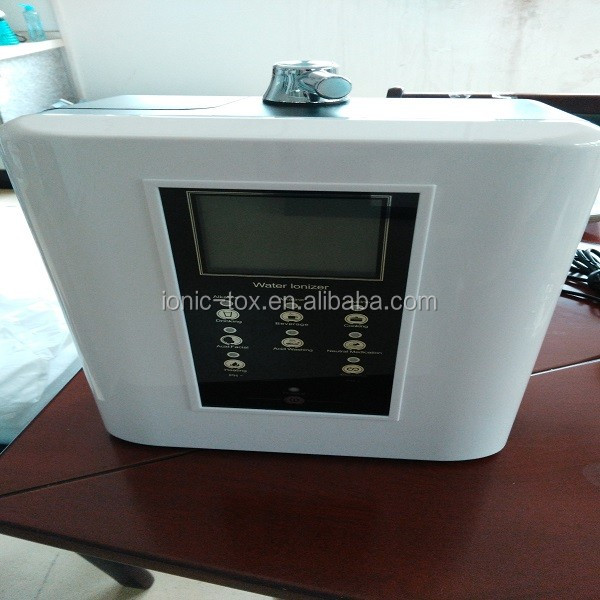 fabrik preis alkalische ionisiertes wasser maschine oh 806 3h wasserfilter produkt id. Black Bedroom Furniture Sets. Home Design Ideas