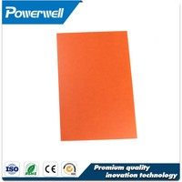 ODM avaliable insulated plastic sheet 3240