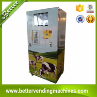 Cheap Price Automatic Milk Vending Machine