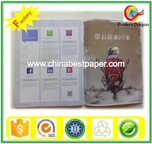 Glossy C2S Art Board Paper Mill 815USD/ton