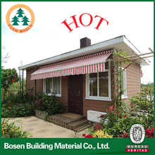 china manufacturers small steel construction building prefab house prefabricated house