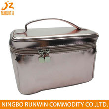 European Standard Pu Leather Cosmetic Case and Box