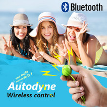 Hot Remote Control Selfi Ball Wireless Bluetooth Shutter Ball For Mobile Phone