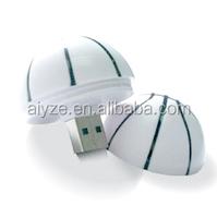 Basketball custom made logo usb flash drives print Exclusive logo usb stick