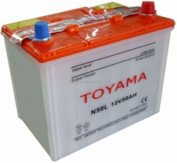 Good Quality UPS Battery Dry Battery 12V For Ups 50Ah
