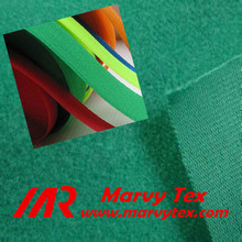 loop velvet brushed fabric for hook and loop strap buy wholesale direct from Huzhou