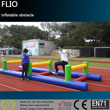 Commercial giant & small school game obstacle course races