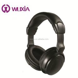 aviation passenger noise reduction headphone