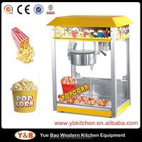 8oz Industrial Sweet Popcorn Machine