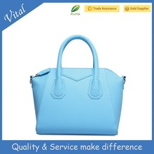 New arrival fashion leather bag for women handbags