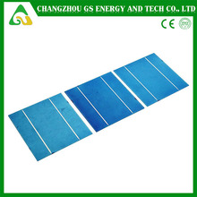 High efficiency 3.49w to 3.89w poly solar cell for solar modules