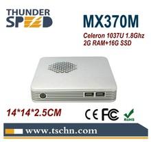 China Best 1037U Thin Client Mini PC MX3700m