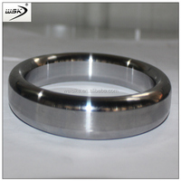 liquid gasket with ring type seals