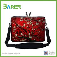 Fashion newest style neoprene alibaba laptop sleeve
