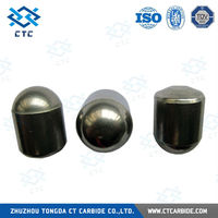 Big Sale tungsten carbide buttons for coal cutting drilling tools bits manufacturer