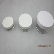 100ml herb jar /cream bottle jar/plastic packaging for cream