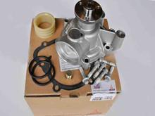 deutz water pump 12 volt 02937603 for 2012 series engine