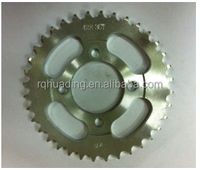 Wave 125 Motorcycle Transmission Sprocket Kit