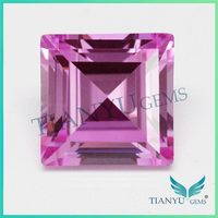 Free Sample Round Color #2 Princess Cut Synthetic Where Is Corundum Mined