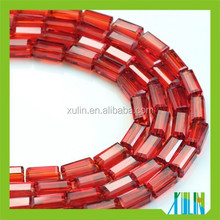 Cube Beads AAA Quality Crystal Glass Beads Free Sample Shipping Rates from China to USA