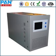 110v ac 48v dc 3000w solar panel inverter/comverter