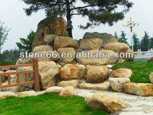 snow white pebble/river rock