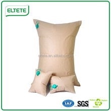fast inflate and deflate dunnage bags