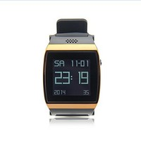 Factory Price !!! Portable Handset Android Hand Watch Mobile Phone