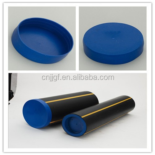 Plastic pipe end cap and protectors buy