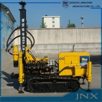 FY150 Water well drilling machine
