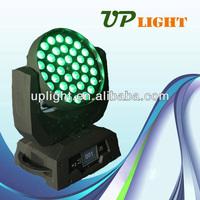 RGBW 10w led moving head zoom