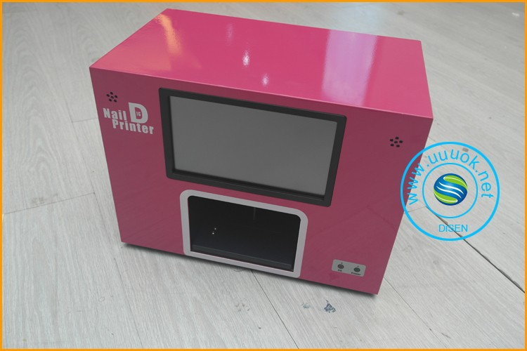 nail art printing machine price, View portable nail art printing