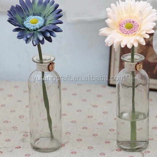 Wholesale martini glass vases decorative table top vases for Decoration vase martini