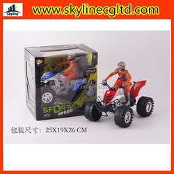 Promotional kids mini plastic beach sand toy electric motorcycle for sale