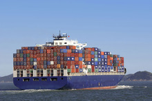 International Ocean Freight Forwarding Service From Shanghai to Caracas