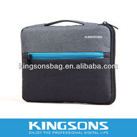 "10"" Frosted Fabric Tablet PC Bag Case for Tablet PC Ipad"