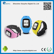 Newest Style Boys Girls Kids Tracking Gps Watch