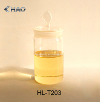 T203 Antiwear Corrosion & Oxidation Inhibitor Zinc Salt Combustion Engine Oil Lubricant Oil Additive Component