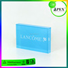high quality thick acrylic blocks for displays