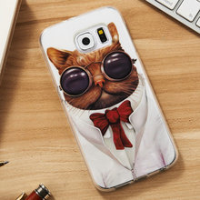 High Quality various colors animal silicone case for iphone 4/5s/6,for sumsung S4/S5/S6/S6edge/note3/4/edge
