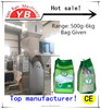 Factory Price 5kg Granular Products Weighing and Packing Machine