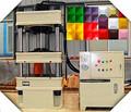 ¡Mejor precio!máquina de Azulejo del panel de paredexterior 3D a colordel panel de paredde metal/máquina de moldeo