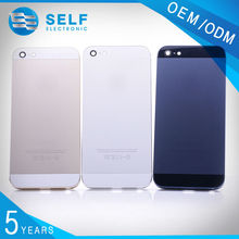 Classic Design Highest Quality Low Price Customize 2200Mah For Iphone 5 Mopower Battery Case