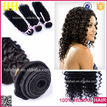 Most promotions!Prefessional manufactured soft kinky baby curl hair weave