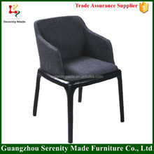 Most popular Wooden dining chair with timber legs