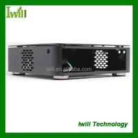 NEW computer cases Unique mini case for HTPC