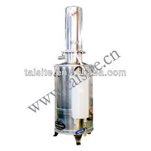 supply iso low price automatic single distilled laboratory water distiller/distilling water apparatus